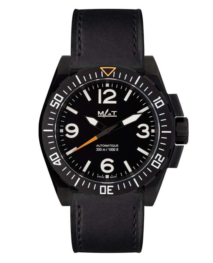 Matwatches AG5 2 Aviation
