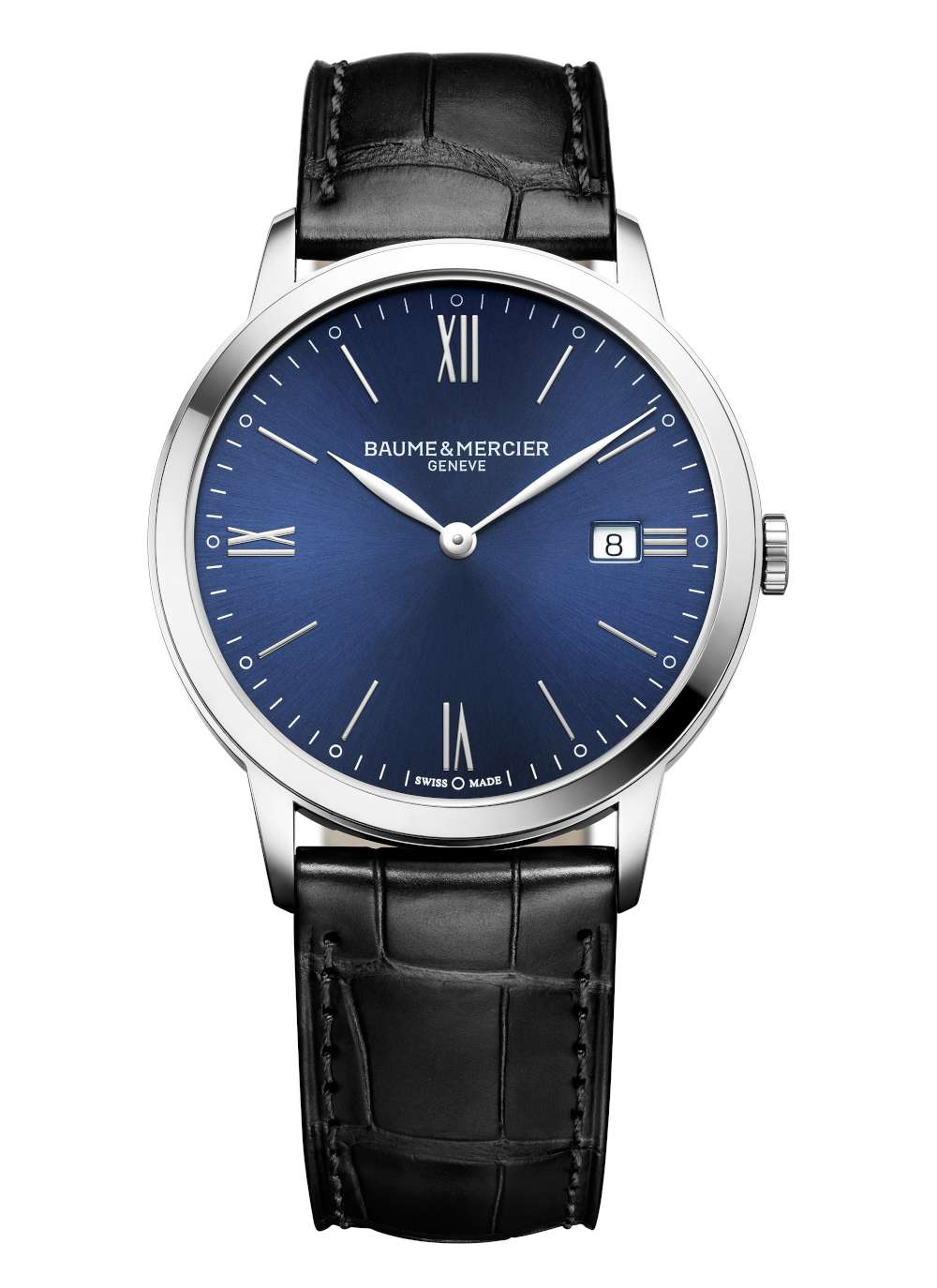 Baume & Mercier My Classima reference M0A10324