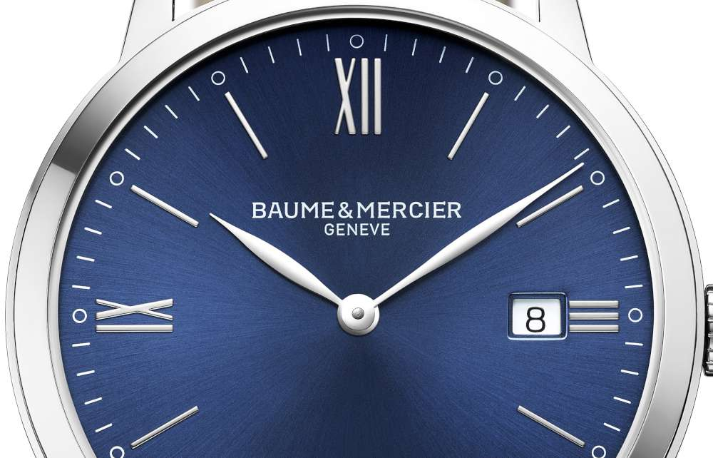 Baume & Mercier My Classima, reference 10324