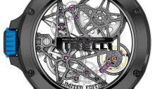 Roger Dubuis Excalibur Spider Pirelli