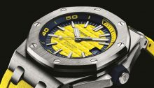Audemars Piguet Royal Oak Offshore Funky Colour Diver