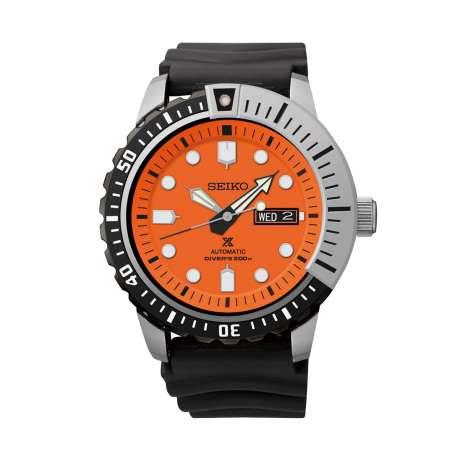 Seiko Prospex Automatic Air Diver's SRP589K1