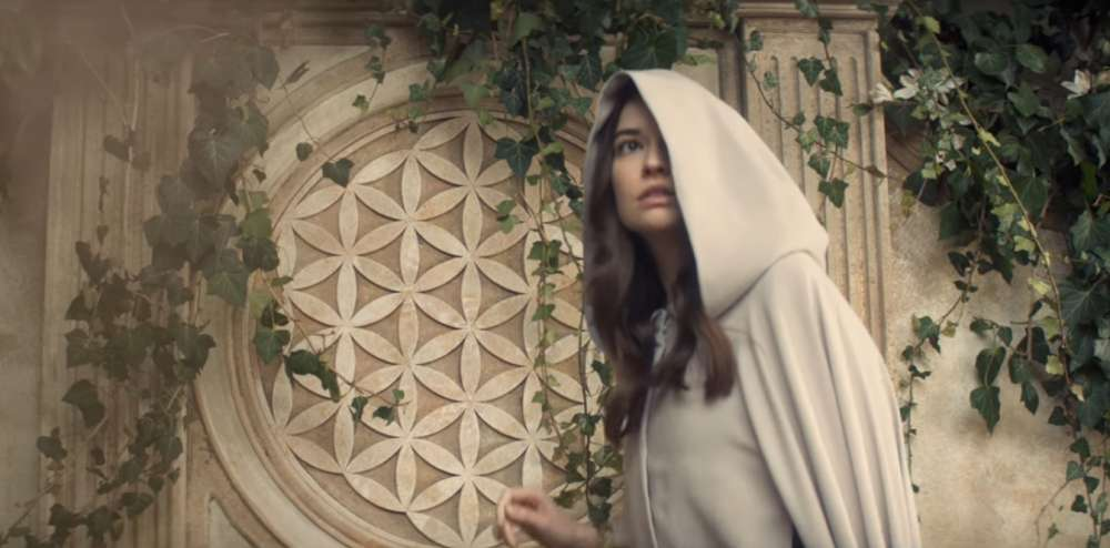 IWC Da Vinci Automatic 36 promo video