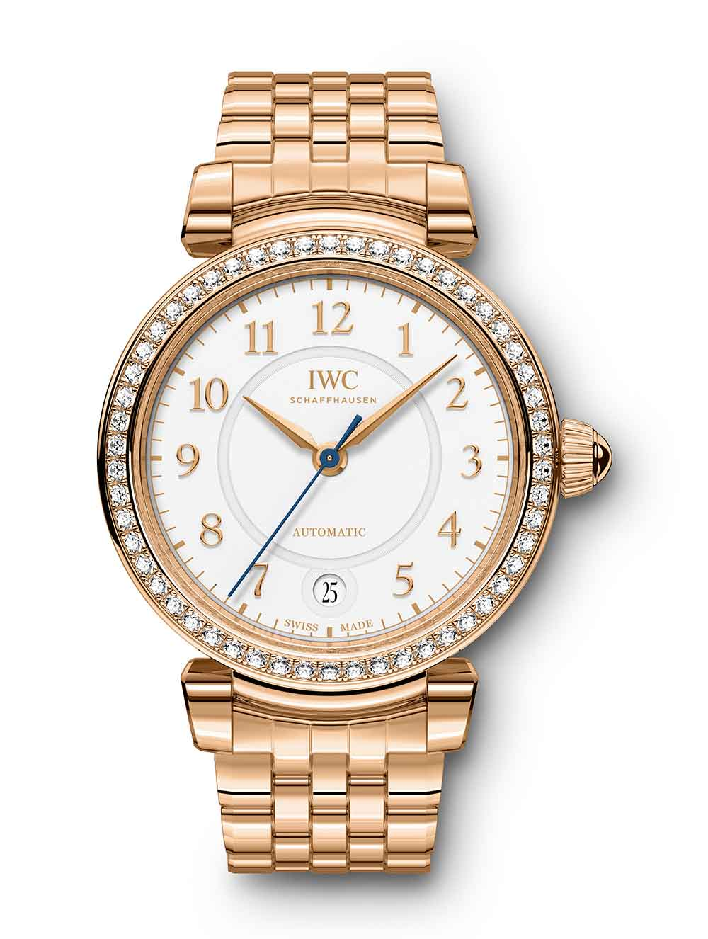 IWC Da Vinci 36 Automatic IW458310