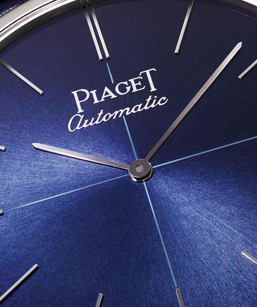 Piaget Altiplano G0A42105