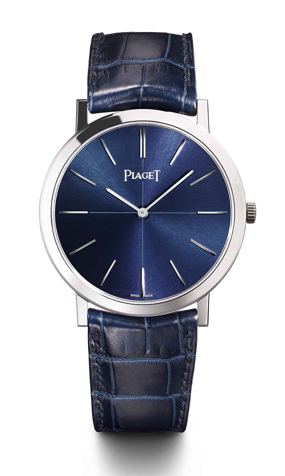 Piaget Altiplano 60th anniversary collection 38 mm hand wound, G0A42107