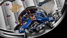 H. Moser Venturer Small Seconds XL Paramagnetic