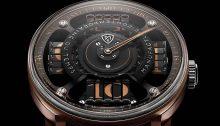 Manufacture Contemporaine du Temps Sequential Two S220 Bronze