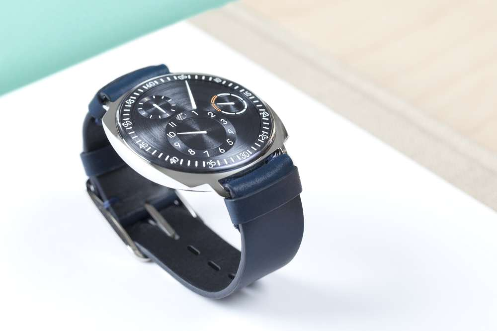 Ressence Type 1 squared