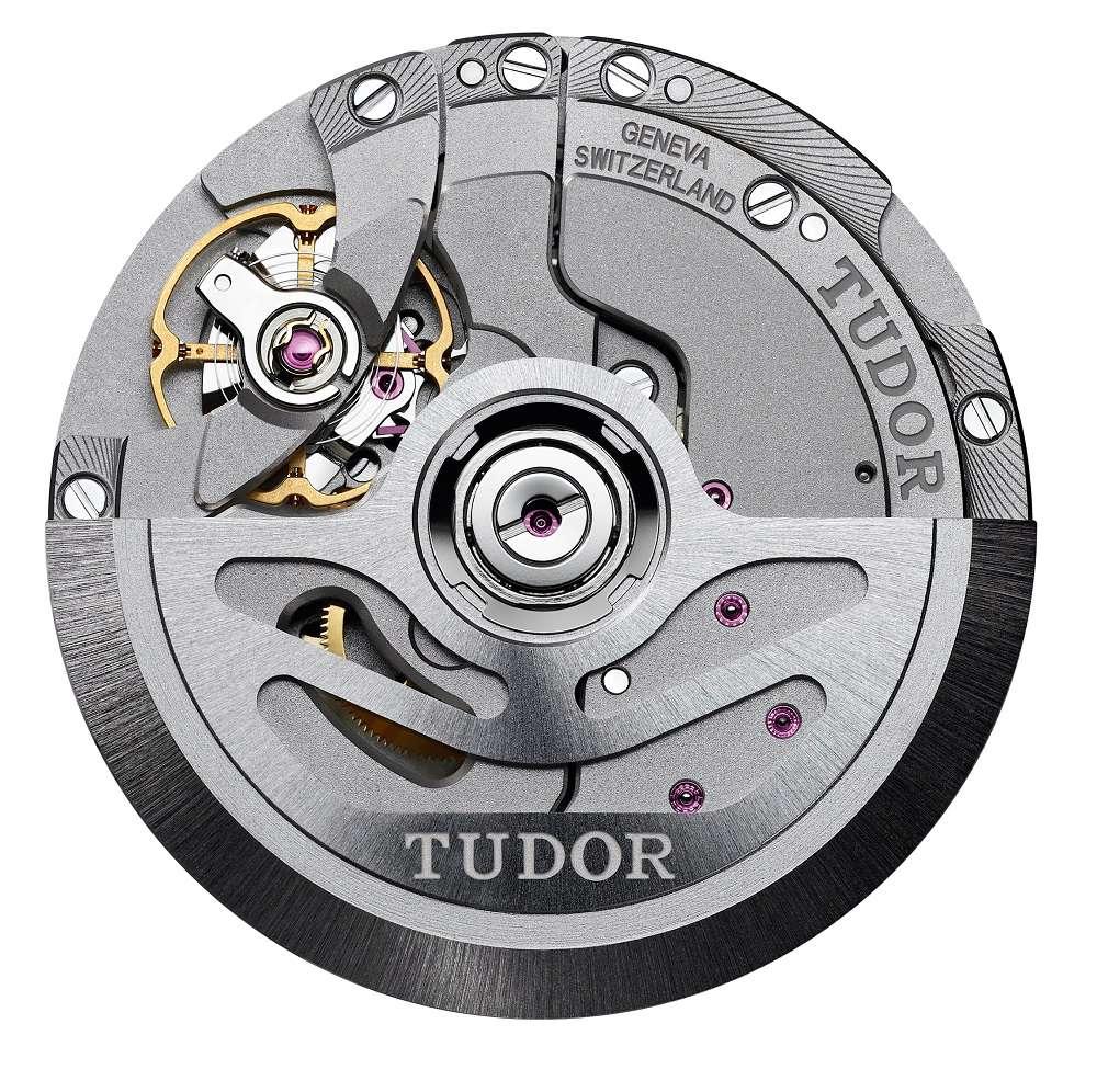 Tudor Heritage Black Bay S&G