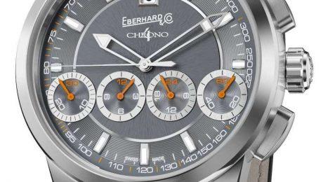 Eberhard & Co. Chrono 4 130