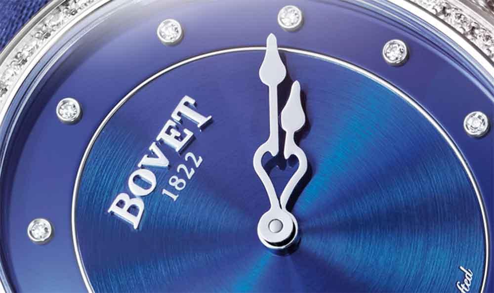 Bovet Récital 19 Miss Dimier