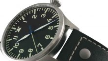 Archimede Pilot HW 42 pilot's watch