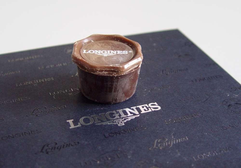 Longines Octo-choc