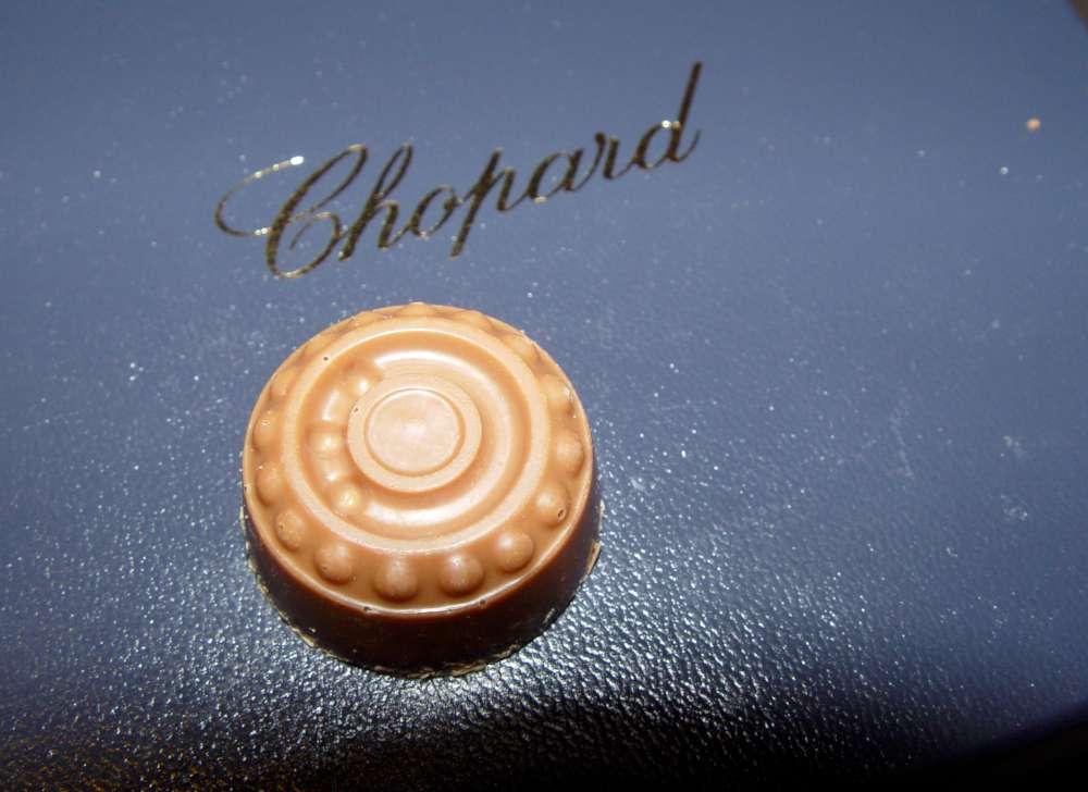 Choco-Chopard