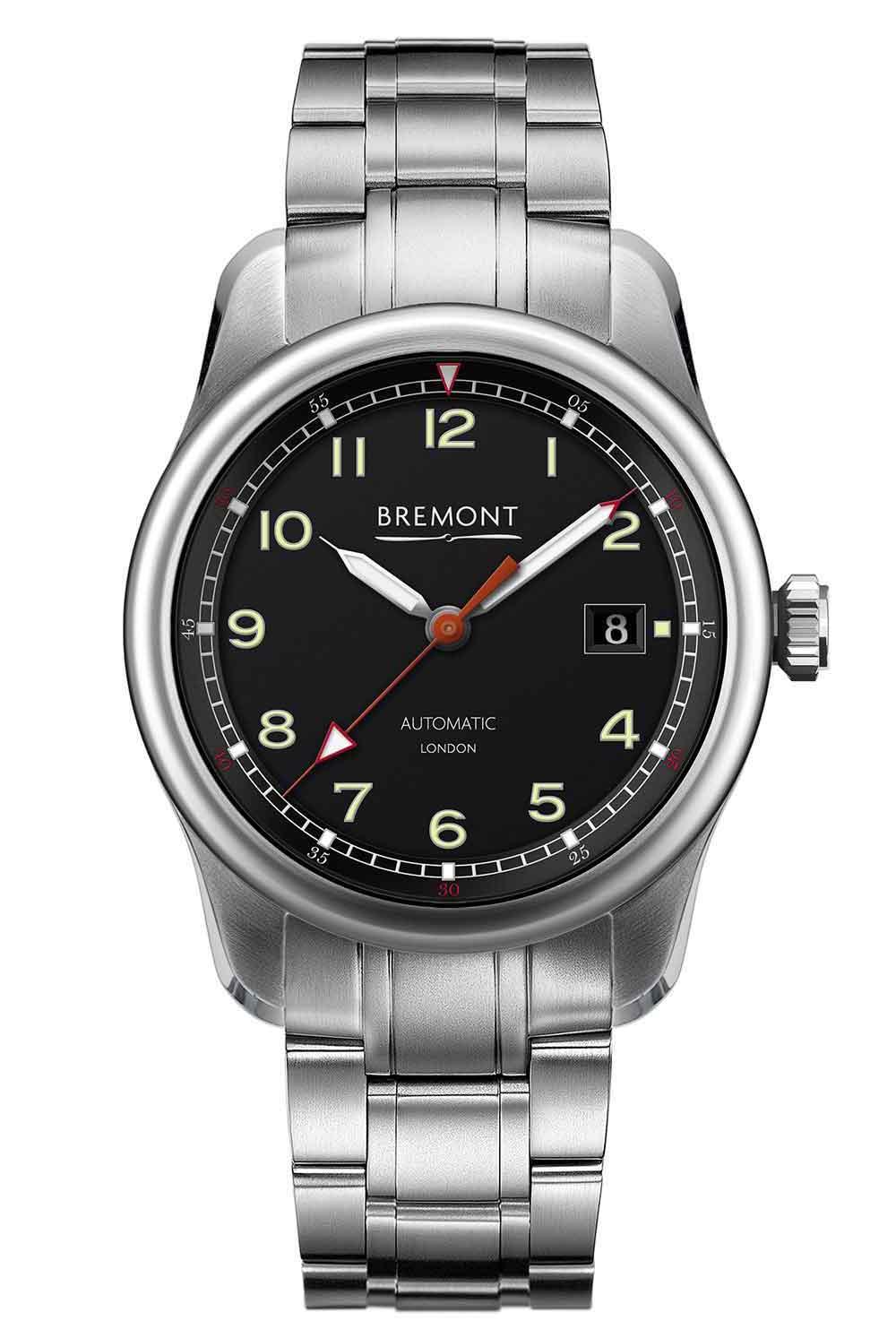 Bremont Airco pilot's watch