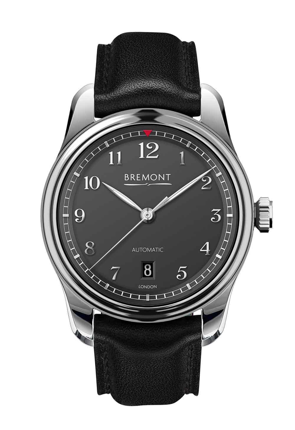 Bremont Airco Mach 2 pilot's watch