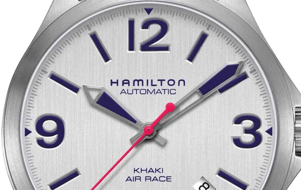 Hamilton Khaki Air Race