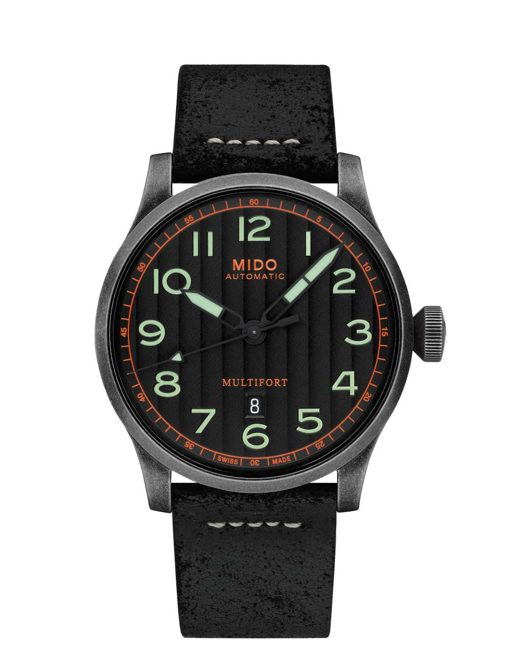Mido Multifort Escape M032.607.36.050.09