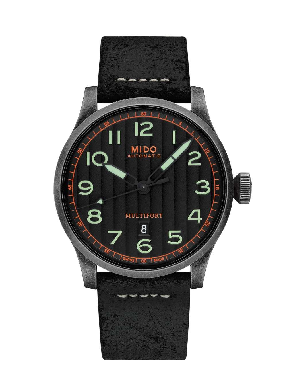 Mido Multifort Escape M032.607.36.050.09
