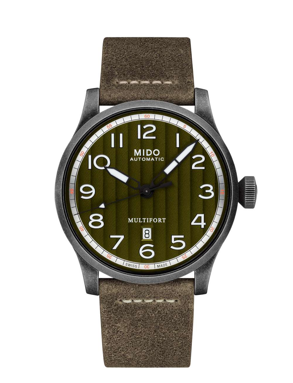 Mido Multifort Escape M032.607.36.090.00