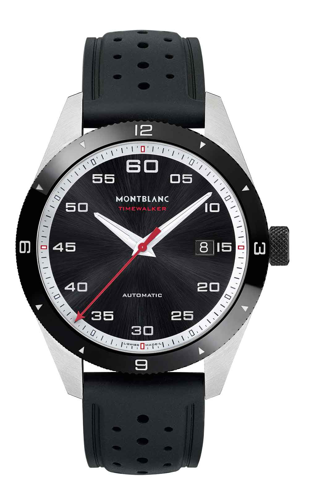 Montblanc TimeWalker Automatic Date