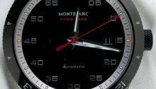 Montblanc TimeWalker Automatic Date