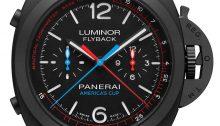 Panerai Luminor 1950 Oracle Team USA 3 Days Chrono Flyback Automatic Ceramica 44 mm PAM00725