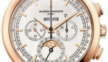 Vacheron Constantin Traditionnelle Chronograph Perpetual Calendar