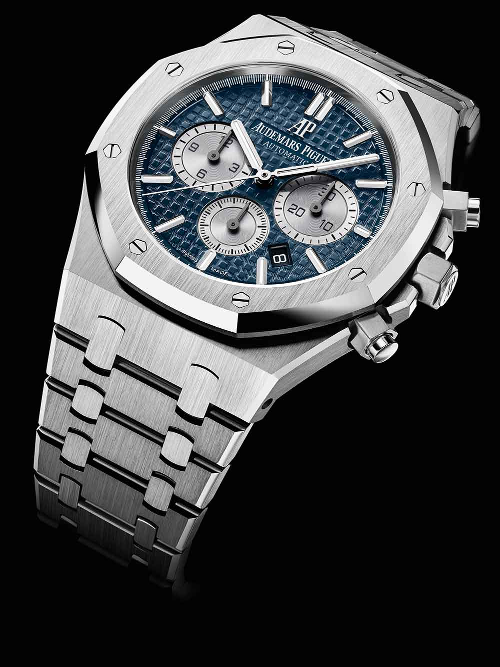 Audemars Piguet Royal Oak Chronograph RO.26331ST.OO.1220ST.01
