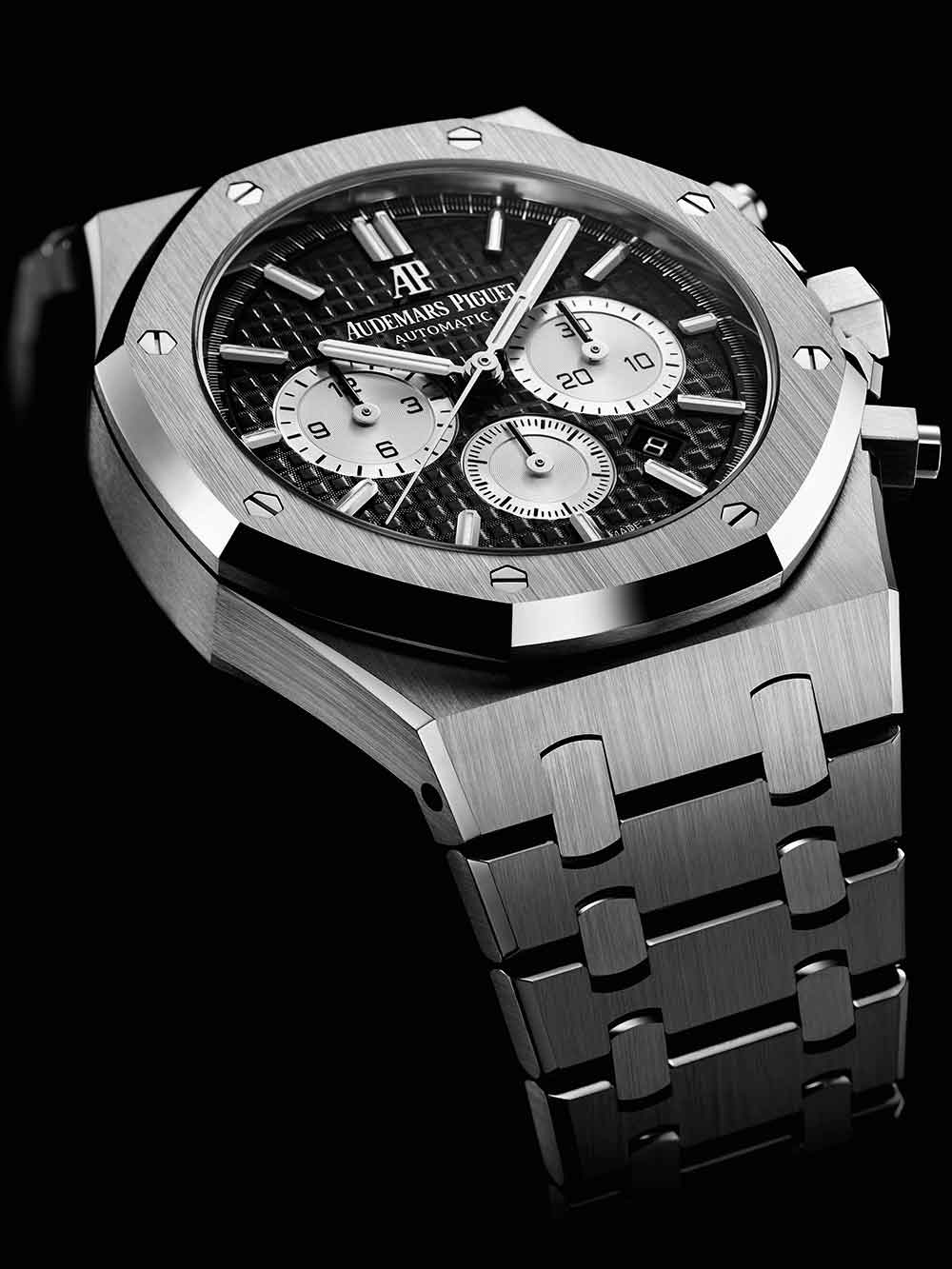 Audemars Piguet Royal Oak Chronograph RO.26331ST.OO.1220ST.02