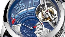 Greubel Forsey Art Piece 2 Edition 2