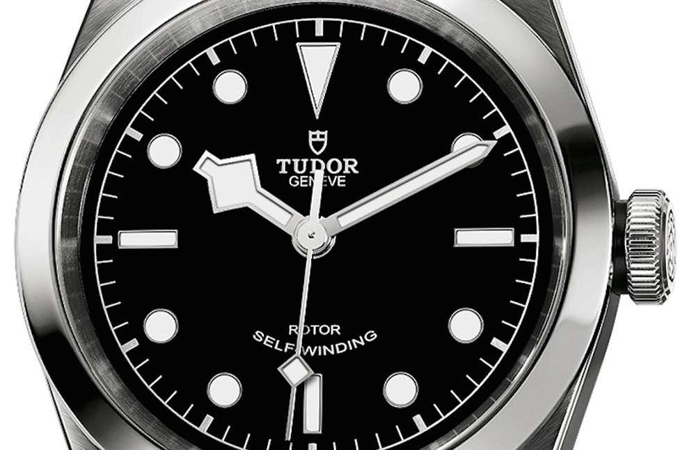 Tudor Heritage Black Bay 41