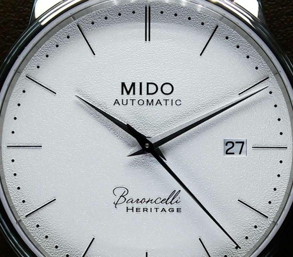 Mido Baroncelli Heritage