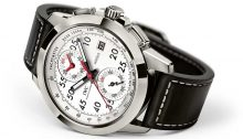 IWC Ingenieur Chronograph Sport Edition 50th Anniversary of Mercedes-AMG IW380902