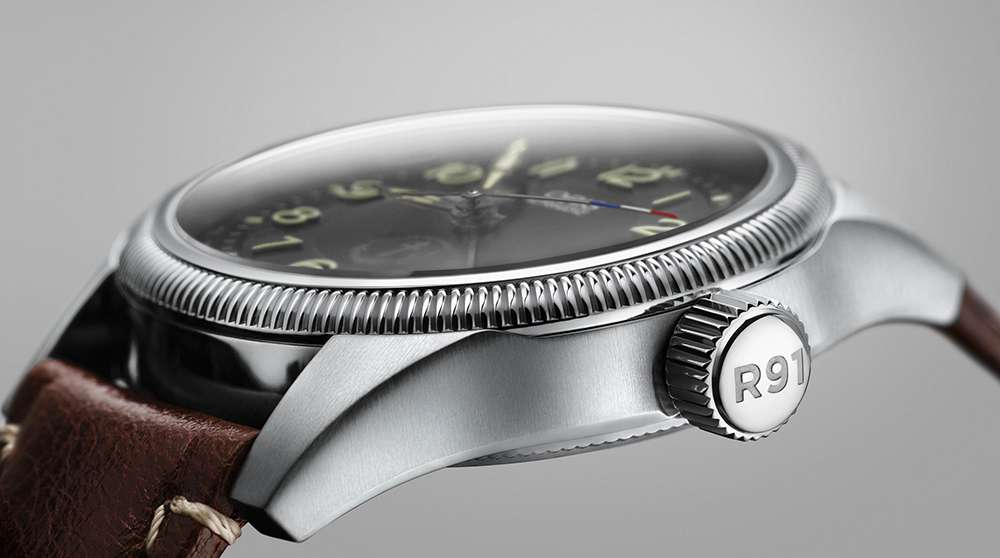 Oris Big Crown PA Charles de Gaulle Oris Limited Edition