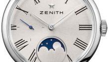 Zenith Elite Lady Moonphase
