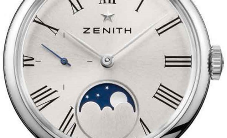 Zenith Elite Lady Moonphase