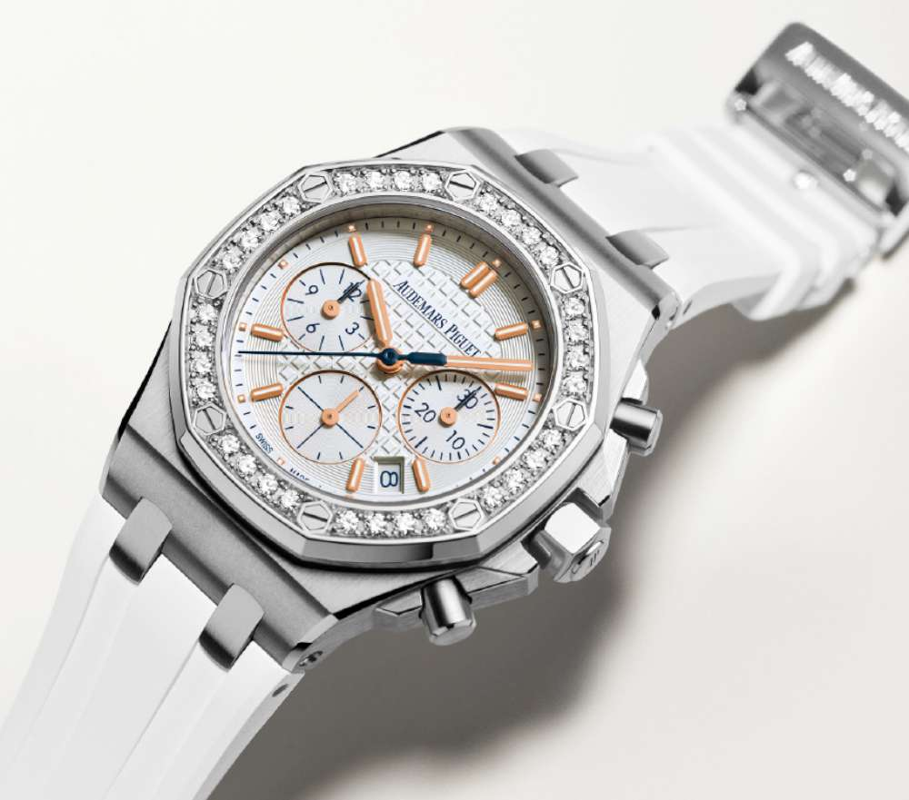 Audemars Piguet Chronograph Summer Edition 2017 women's