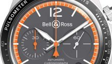 Bell & Ross Vintage Garde-Côtes Chronograph