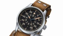 Stowa Flieger 40 Baumunster B Limited edition