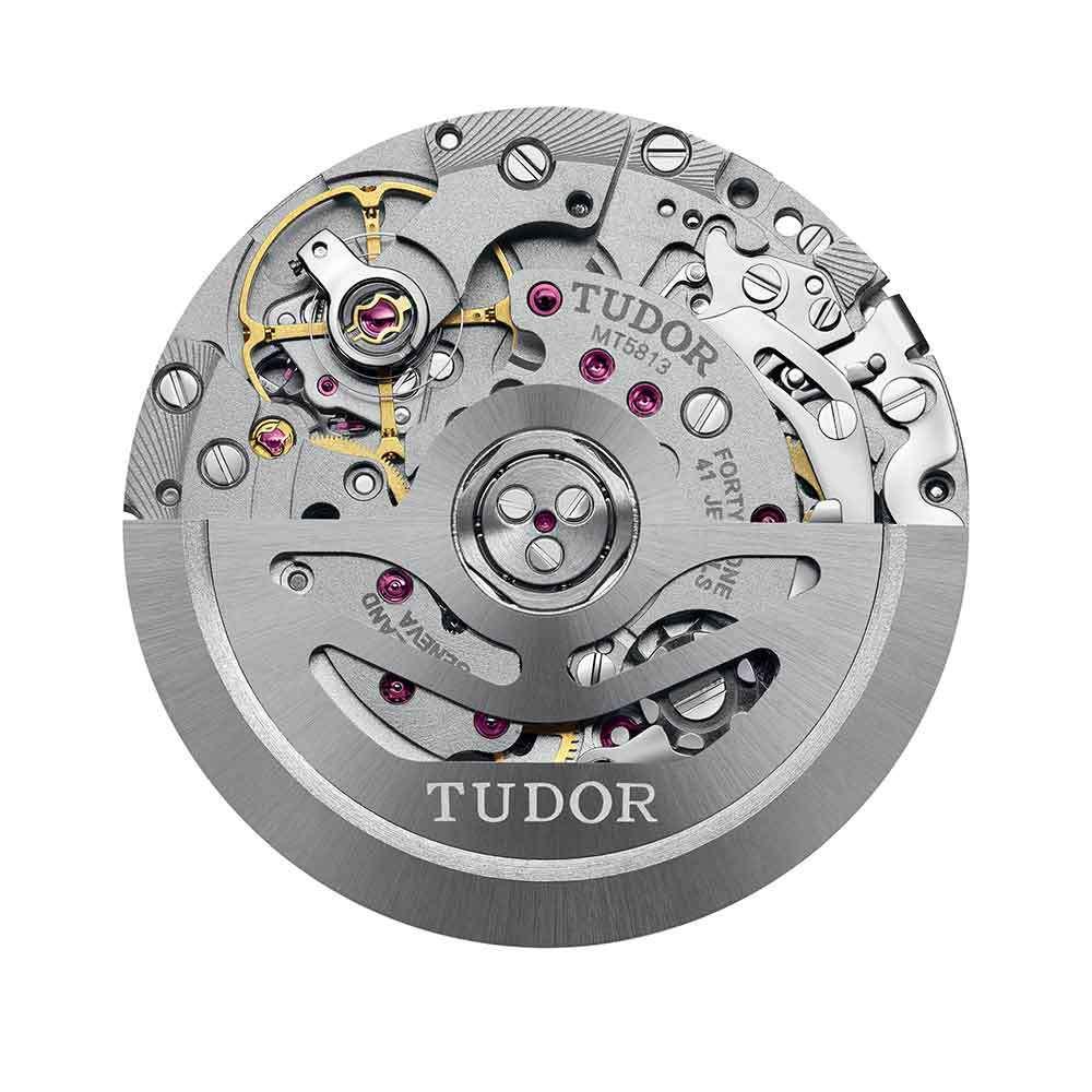 Tudor Heritage Black Bay Chrono, Calibre MT5813
