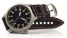 Nav B-Uhr 47 Vintage TITAN A-Muster