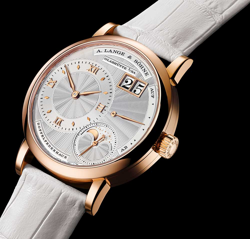 Little Lange 1 Moon Phase by A. Lange & Söhne