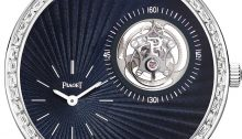 Piaget Altiplano Tourbillon High Jewellery G0A42204