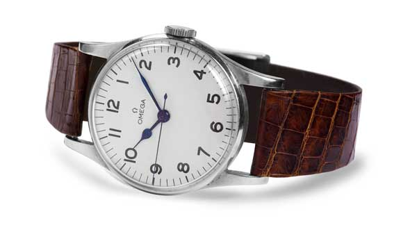 Omega UK/CK2292 – Spitfire Watch