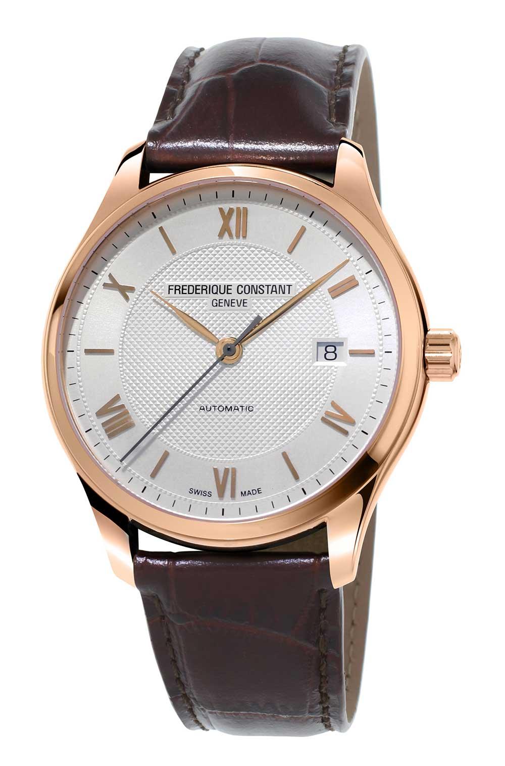 Frederique Constant Classics Index Automatic FC-303MV5B4