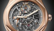 Girard-Perregaux Laureato Skeleton reference 81015-52-002-52A