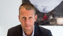 Patrick Pruniaux, new CEO of Ulysse Nardin