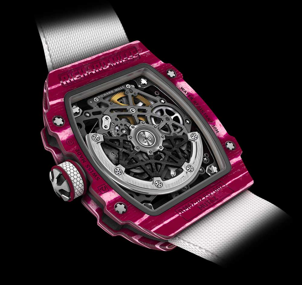 Richard Mille RM 67-01 Extra Flat recommendations